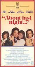 About Last Night... - Edward Zwick