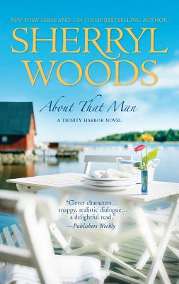 About That Man - Woods, Sherryl