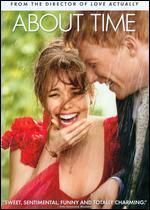 About Time [With Movie Cash]