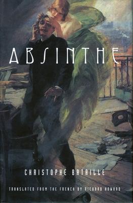 Absinthe - Bataille, Christophe