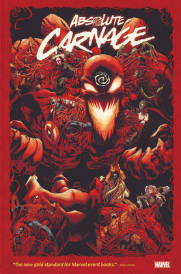 Absolute Carnage Omnibus - Cates, Donny (Text by), and Tieri, Frank (Text by), and Lerner, Emily (Text by)