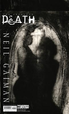 Absolute Death - Gaiman, Neil