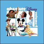 Absolute Disney, Vol. 4