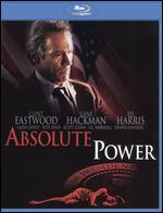 Absolute Power [Blu-ray]