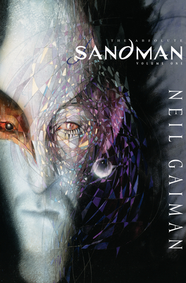 Absolute Sandman: Vol 01 - Gaiman, Neil, and Kieth, Sam (Illustrator), and Lee, Jim (Illustrator)