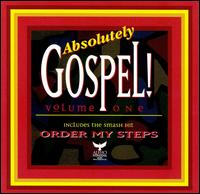Absolutely Gospel, Vol. 1 - Various Artists
