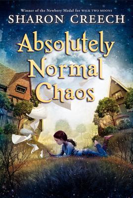 Absolutely Normal Chaos - Creech, Sharon