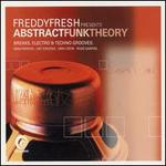 Abstract Funk Theory
