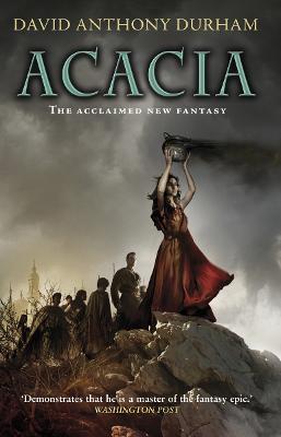Acacia - Durham, David Anthony
