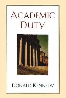 Academic Duty - Kennedy, Donald