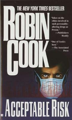 Acceptable Risk - Cook, Robin