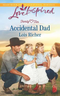 Accidental Dad - Richer, Lois