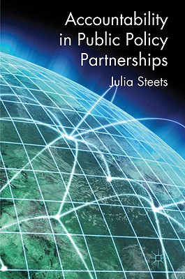 Accountability in Public Policy Partnerships - Steets, Julia