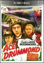 Ace Drummond [Serial] - Cliff Smith; Ford I. Beebe