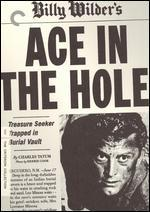 Ace in the Hole [Criterion Collection] [2 Discs]