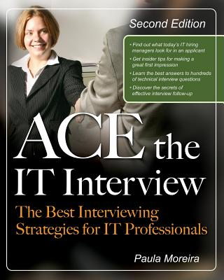 Ace the It Interview - Moreira, Paula