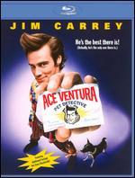 Ace Ventura: Pet Detective [Blu-ray]