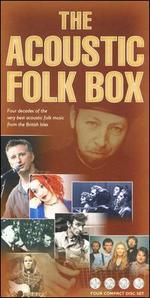 Acoustic Folk Box