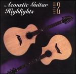 Acoustic Guitar Highlights, Vol. 2 [Solid Air]