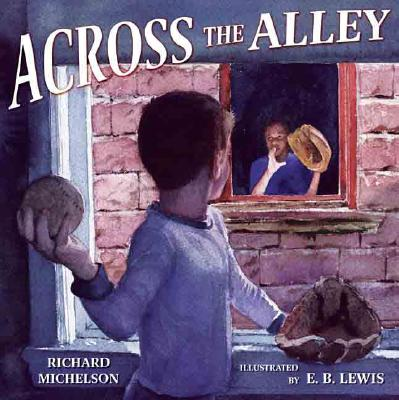 Across the Alley - Michelson, Richard