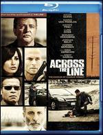 Across the Line: The Exodus of Charlie Wright [Blu-ray]