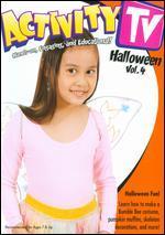 Activity TV: Halloween, Vol. 4