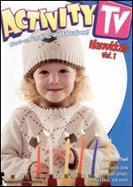 Activity TV: Hanukkah, Vol. 1