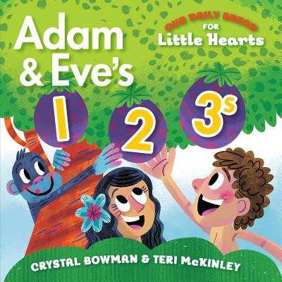 Adam and Eve's 1-2-3s - Bowman, Crystal