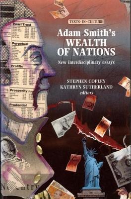 Adam Smith's Wealth of Nations - Smith, Adam