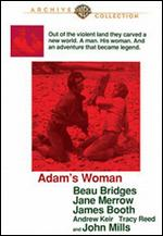 Adam's Woman - Philip Leacock