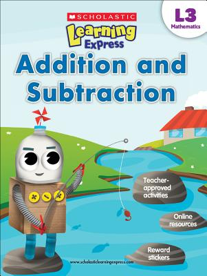 Addition and Subtraction - Scholastic Teaching Resources (Creator)