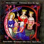 Adeste Fideles - Westminster Abbey Choir