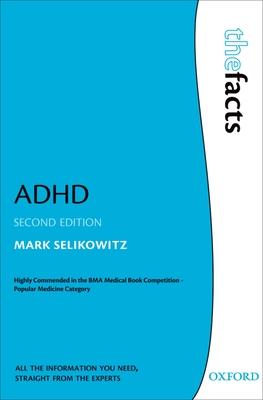 ADHD - Selikowitz, Mark