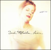 Adia [Arista CD5/Cassette Single] - Sarah McLachlan