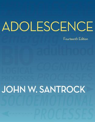 Adolescence - Santrock, John