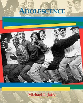Adolescence - Jaffe, Michael L