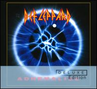 Adrenalize [Deluxe Edition] - Def Leppard