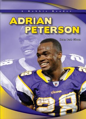Adrian Peterson - Gibson, Karen Bush
