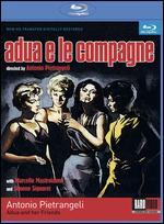 Adua e le Compagne [Blu-ray] - Antonio Pietrangeli