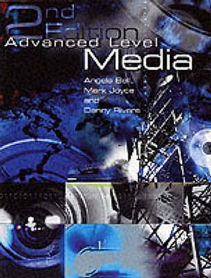 Advanced Level Media - Bell, Angela, and Joyce, Mark, and Rivers, Danny