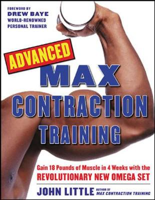 Advanced Max Contraction Training - Little, John R