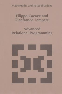 Advanced Relational Programming - Cacace, F