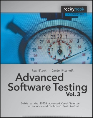 Advanced Software Testing - Vol  3: Guide to the Istqb
