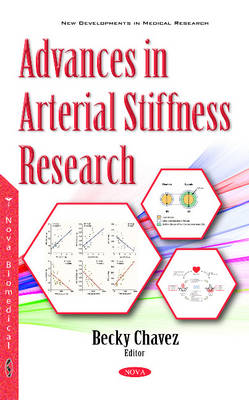 Advances in Arterial Stiffness Research -
