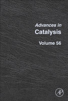 Advances in Catalysis - Gates, Bruce C (Editor), and Jentoft, Friederike C (Editor)