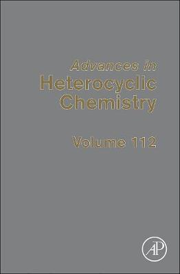 Advances in Heterocyclic Chemistry - Katritzky, Alan R (Editor)