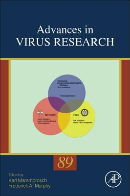 Advances in Virus Research - Maramorosch, Karl (Editor), and Murphy, Frederick A (Editor)
