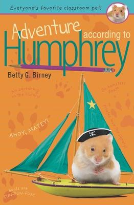 Adventure According to Humphrey - Birney, Betty G