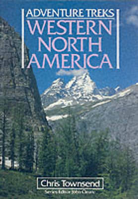 Adventure Treks Western North America - Townsend, Chris