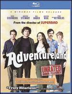 Adventureland [2 Discs] [Blu-ray/DVD]